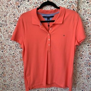 Tommy Hilfiger heritage polo